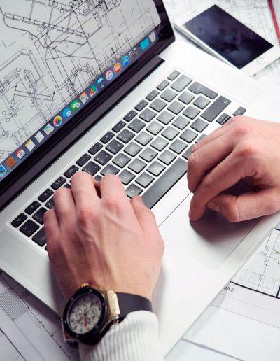 Rehabilitación y estudio de edificios