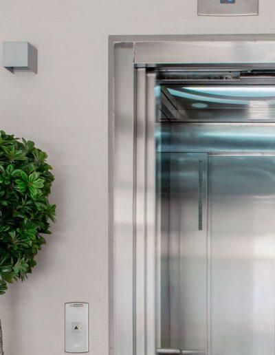 Modernització d'ascensors